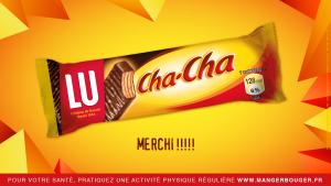 Visuel 4 CHACHA Merchi