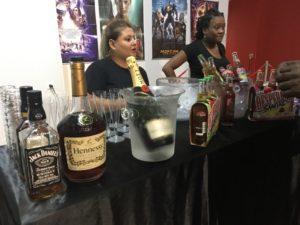 HSM ALCOOLS