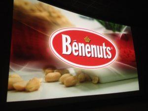 SPOT BENENUTS