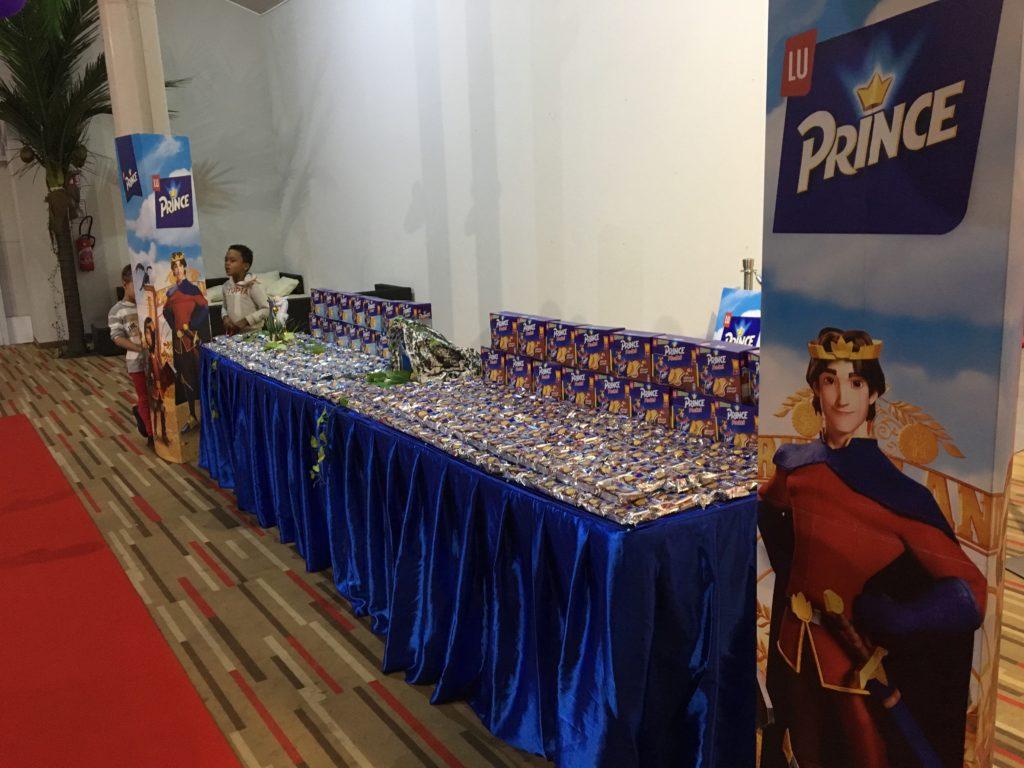 stand prince